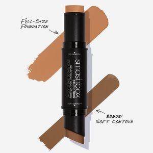 Smashbox Studio Skin Shaping Foundation Stick
